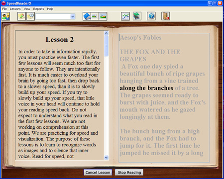 Speed Reader-X 5.0.1